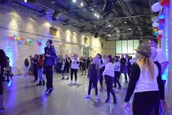 Dance-a-thon 2018