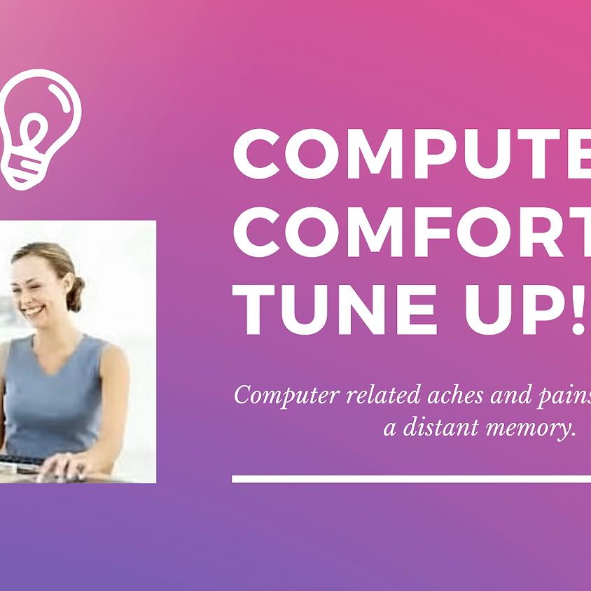 Computer Comfort - Tune Up! (1)