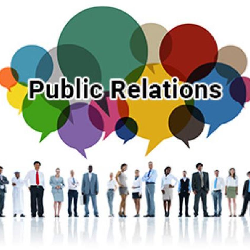 Public Relations Workshop