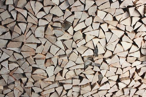 Brennholz Laubholz