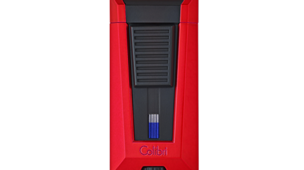 COLIBRI STEALTH 3 TRIPLE JET FLAME RED
