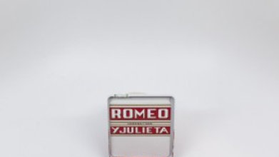 ROMEO Y JULIETA MINI 20's
