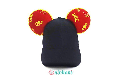 University of Southern California Trojans Collegiate Mouse Ears Hat