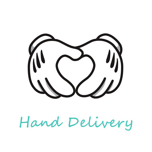 Hand Delivery