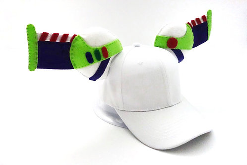 Buzz Light Ear Mouse Hat