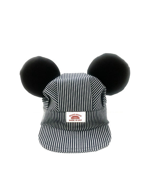 Custom - Engineer Hat Mouse Ears