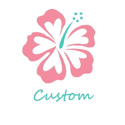 Custom Ornament - Beman