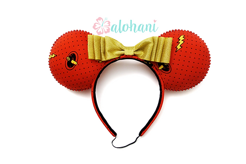 The Incredibles Inspired Mouse Ears