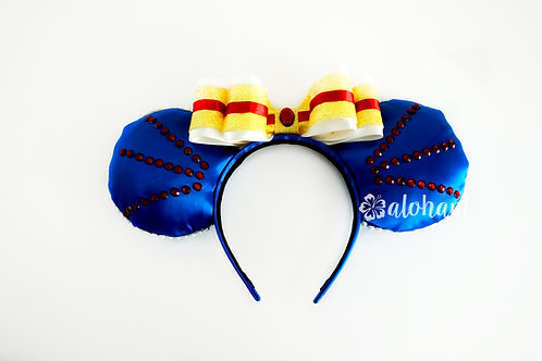 Snow White Mouse Ears