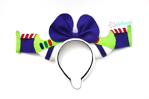 Buzz Light Ear Mouse Ear Headband