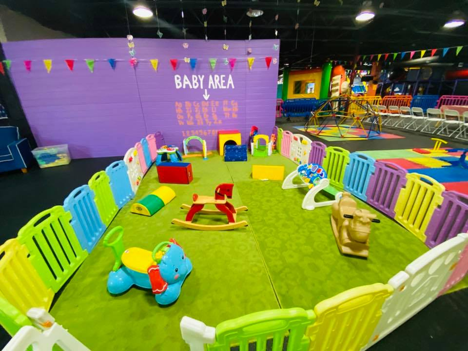 baby area