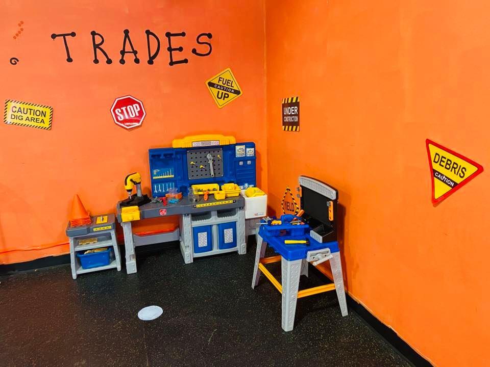 trades station