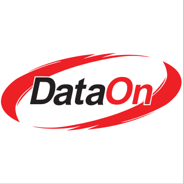 Logo DataOn - Dre Ana