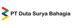 Logo DSB - HRD PT DUTA SURYA BAHAGIA