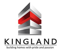 logo kingland - Olivia Maukar