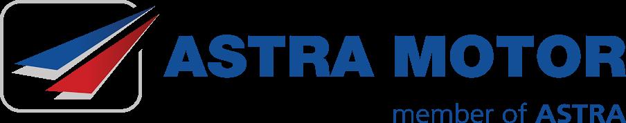 Logo Astra Motor (Main Dealer) - Astra M