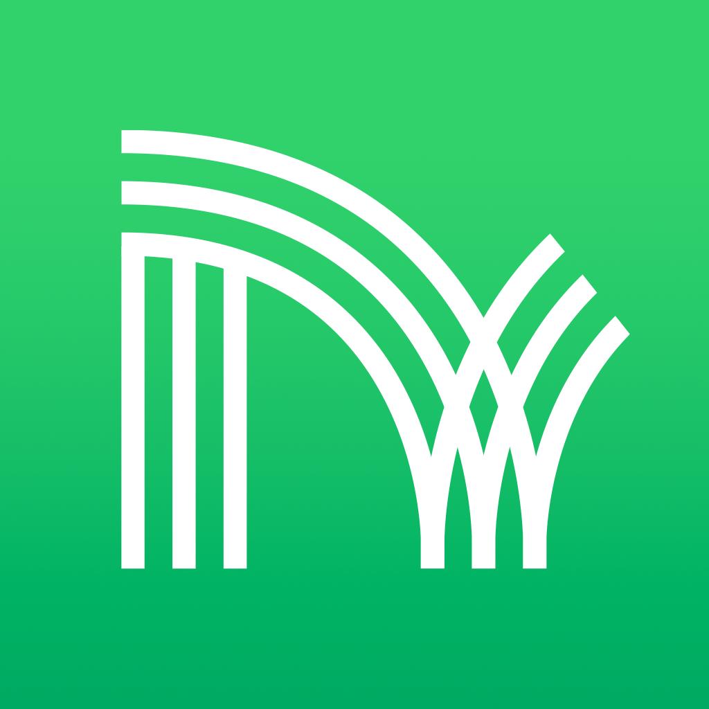 Nimbly-app-icon - Suci Fransiska
