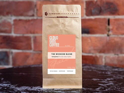 The Weekend Blend