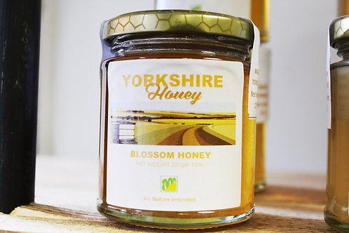 Yorkshire Blossom Honey