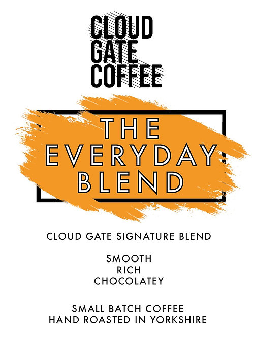 The Everyday Blend
