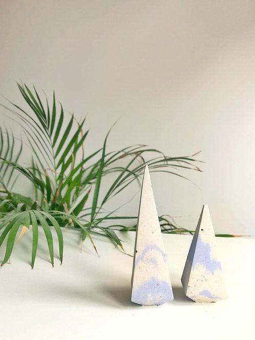 Narvi Designs Pyramid Ring Holder