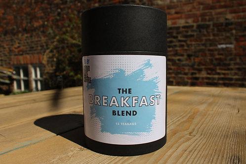 Tea by Cloud Gate Coffee: The Breakfast Blend