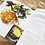 Thumbnail: Cooking with Yorkshire Rapeseed Oil Recipe Book