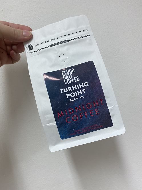 Midnight Coffee- Turning Point Brew Co. Blend