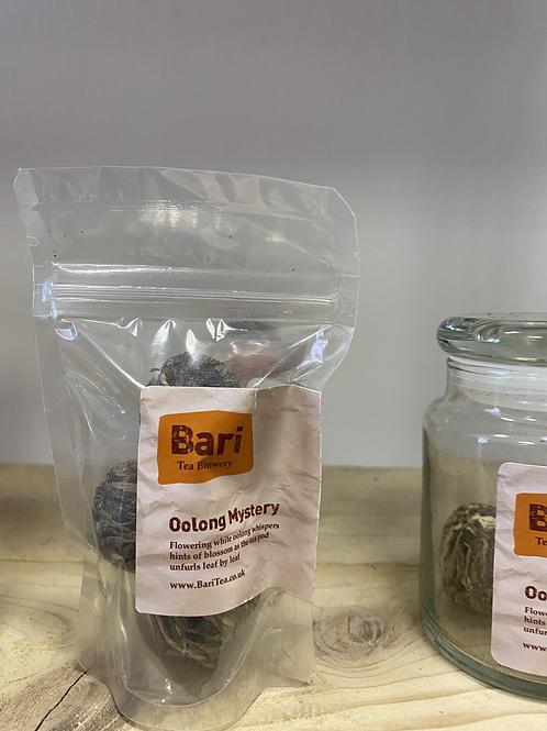 Oolong Mystery Flowering Tea
