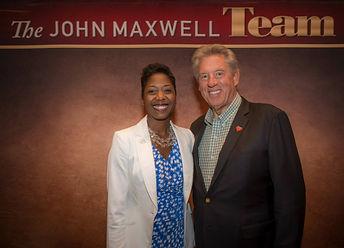 THE JOHN MAXWELL TEAM - NICOLE SIMMONS LEADERSHIP