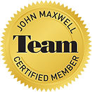 JOHN MAXWELL TEAM CERTIFIED MEMBER - NICOLE SIMMONS LEADERSHIP