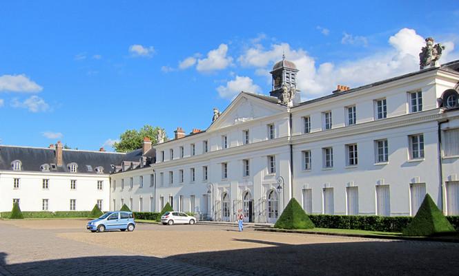Le Creusot Monceau Musée
