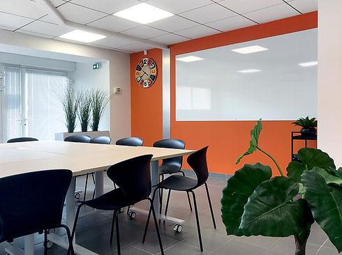 Location de salle pour coworking et reunion