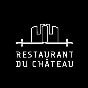 Logo Restaurant du Château - Carte de visite