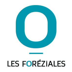 Identité visuelle - Les Foréziales - Charte graphique - Logo