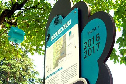 Expo - Parc Thermal - Montrond-les-Bains