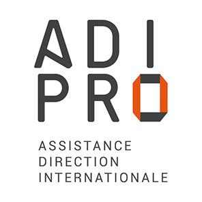 Identité visuelle - ADIPRO - design graphique