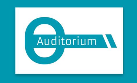 Logo Auditorium