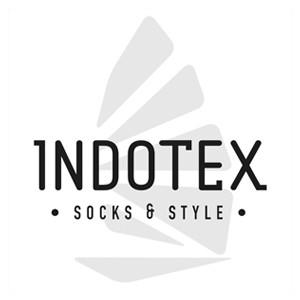 Identité visuelle - INDOTEX - Logo - Design graphique