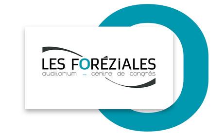 Logo Les Foréziales