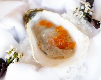 Chef Jennifer Backman is NamedChef de Cuisine of COAST