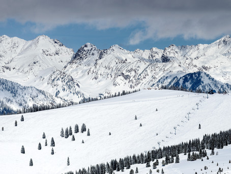 """""""The Environment Is Our Business"""" Vail Resorts Makes an Epic Promise for a Zero Footprint"""