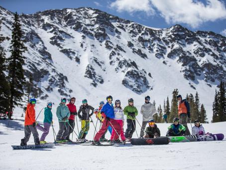 Winter Ski Vacation in Colorado Ski Country