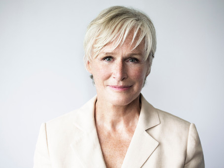 """Raising Joan of Arc: Glenn Close stars in """"Mother of the Maid"""" by Jane Anderson at The Pub"""