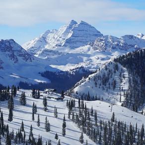 Aspen/Snowmass 2020