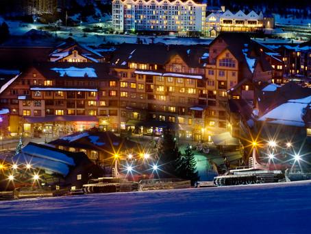 Winter Park Resort - A Colorado Mountain Playground