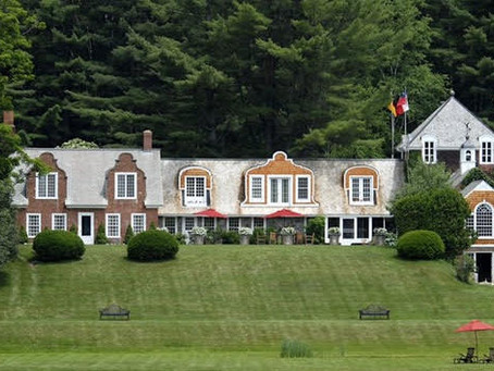The Ultimate Family Getaway in Vermont