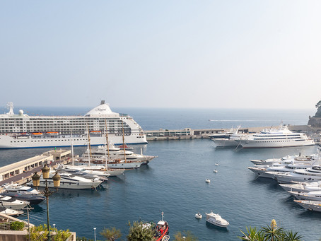 Time To Get Back to Cruising - Regent Seven Seas Cruises