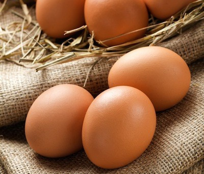 Fresh Market announces goal of 100% cage-free eggs by 2020