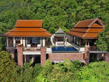 PIMALAI Resort and Spa Koh Lanta Island, Thailand